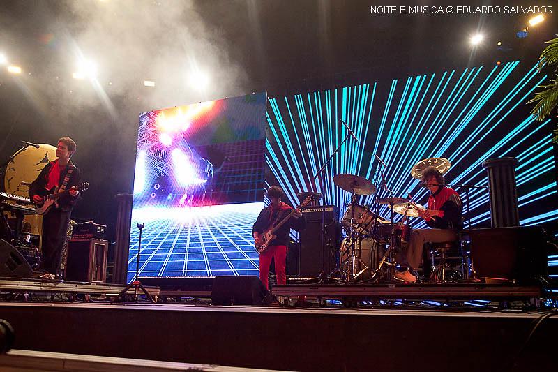 MGMT - NOS Alive 2018