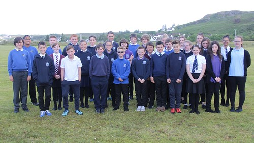 P7 Induction Days | by Gairloch High
