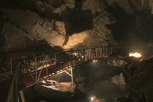 tennessee sullivancounty blountville appalachiancaverns showcave