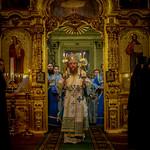 2018.05.30 vechernya v Koretskom monastyre (94)