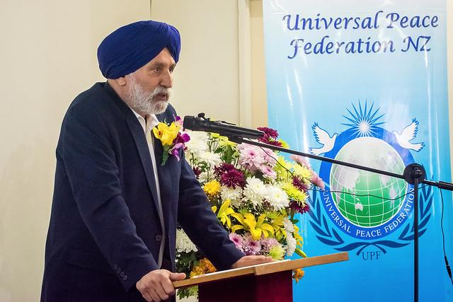New Zealand-2018-05-12-UPF-New Zealand Celebrates UN International Day of Families