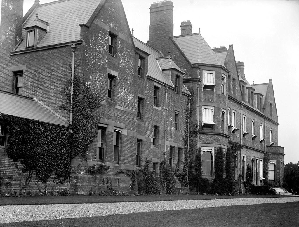 Benburb Estate: Benburb House exterior