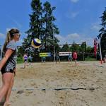 Open Volley Turnier 2018