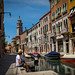 Venice by Magda Banach
