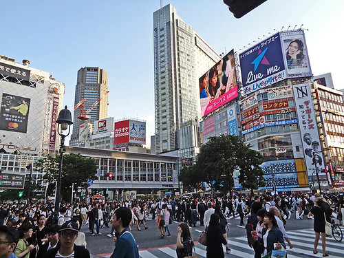 Shibuya 26 | by worldtravelimages.net