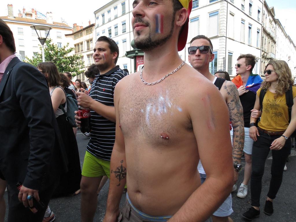 lyon gay rencontre à Talence