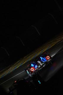 Ford GT - 24h du Mans 2018   by Thibault Gaulain