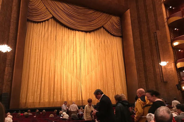 水, 2018-06-13 13:48 - Metropolitan Opera House