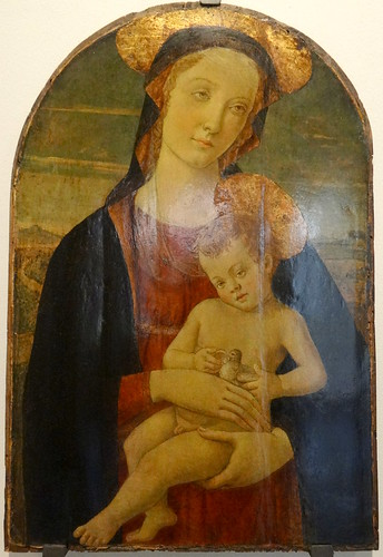 Pinacoteca Ambrosiana, Milan