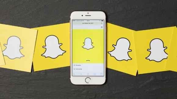 Snapchat: ecco il Lens Explorer. In arrivo privacy per le Snap Map, store di mini-giochi, e riconoscimento oggetti