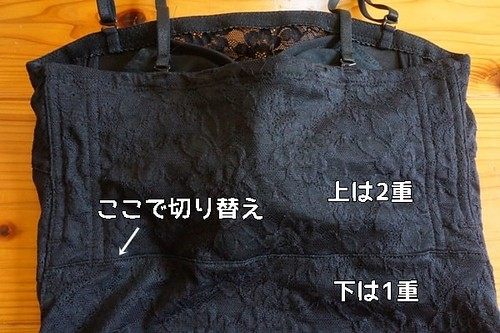 ブラデリス 総キャミレース | by nyaacom