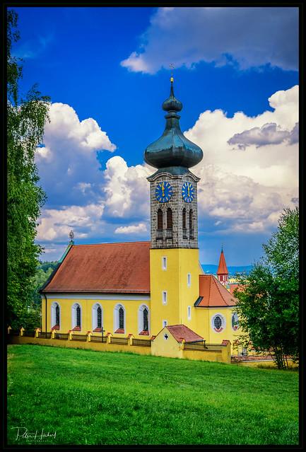 church Wilchenreuth