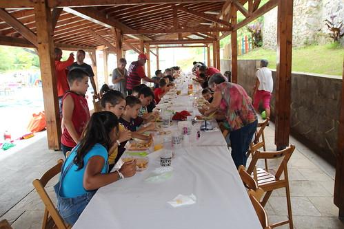 San Pedro Txiki eguna, Berriatuan