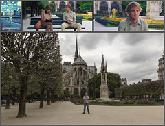 Midnight in Paris (2011) Filming Location
