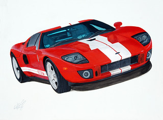 2005 Ford GT_web | by sonofindy