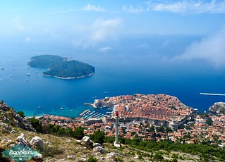 The Old Town of Dubrovnik | by Christabelle‧迴紋針