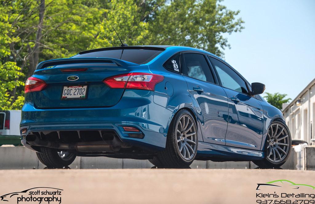 Custom Focus St >> Ford Focus St Custom Sedan Www Facebook Com Scottschwartzp