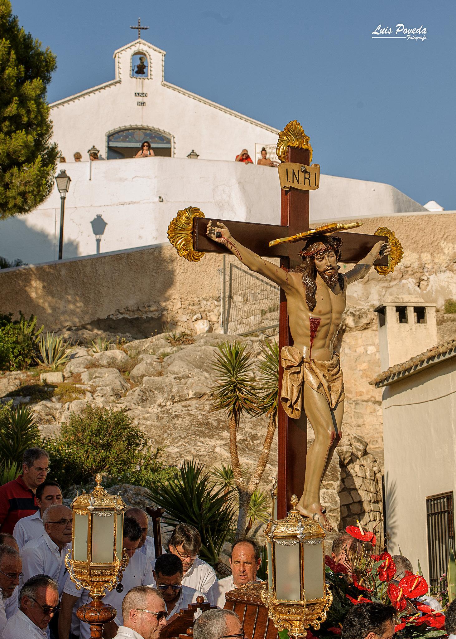 (2018-06-22) - Vía Crucis bajada - Luis Poveda Galiano (19)
