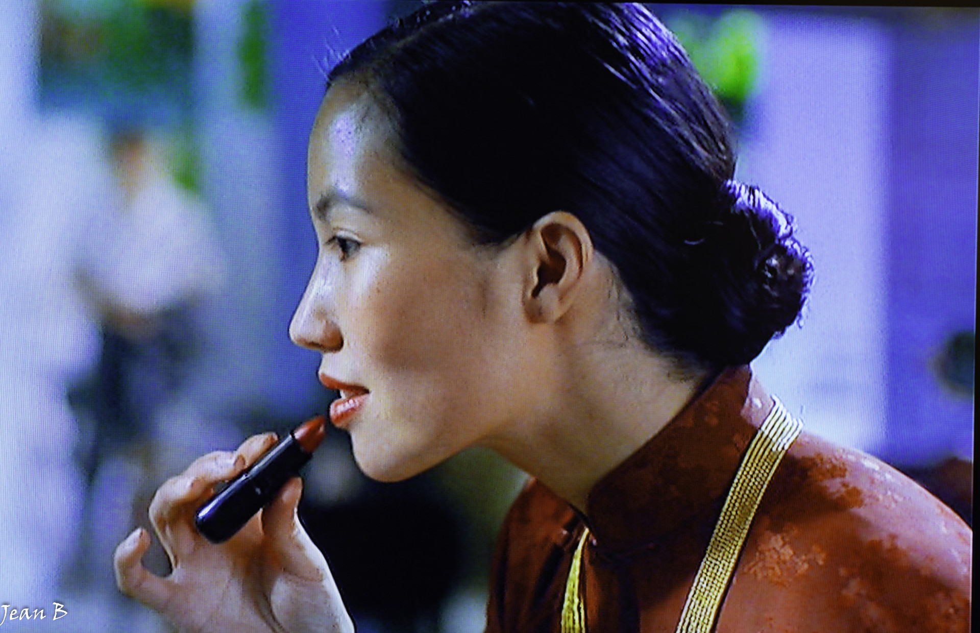 Tran Nu Yên-Khê (L'odeur de la papâye verte)