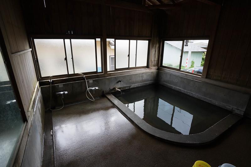 湯の花温泉 弘法の湯