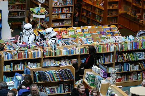 required Stormtrooper reading | by mrtoastey