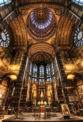 All That is Holy by Trey Ratcliff