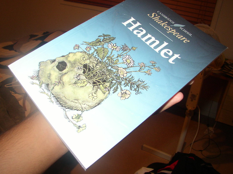 Hamlet by any other name...
