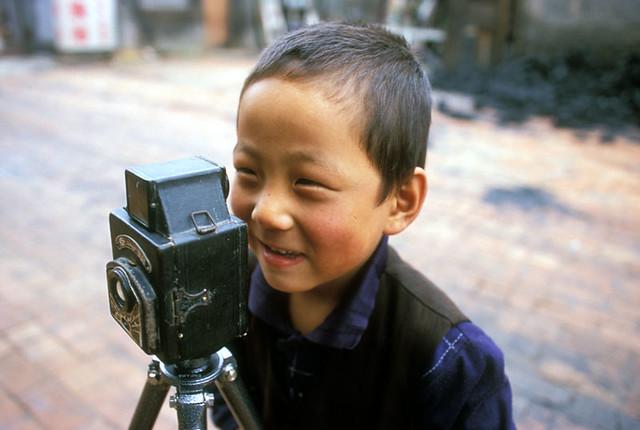 Ping Yao, China, 2005