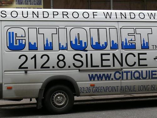 Citiquiet Soundproof Windows   by otaku2