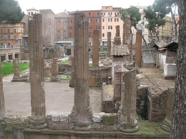 Rome_Tour_001_Largo_Argentina