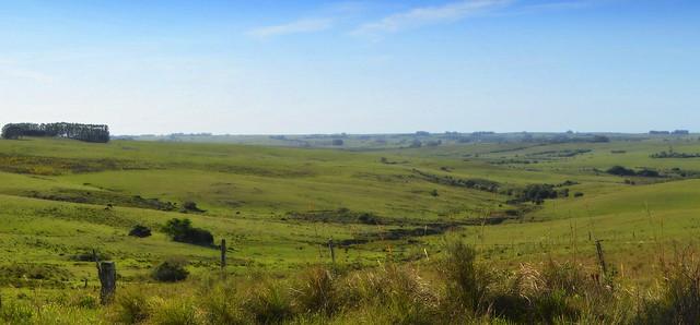 Las Canas, Cerro Largo, Uruguay
