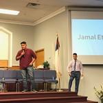 Jamal Etcitty
