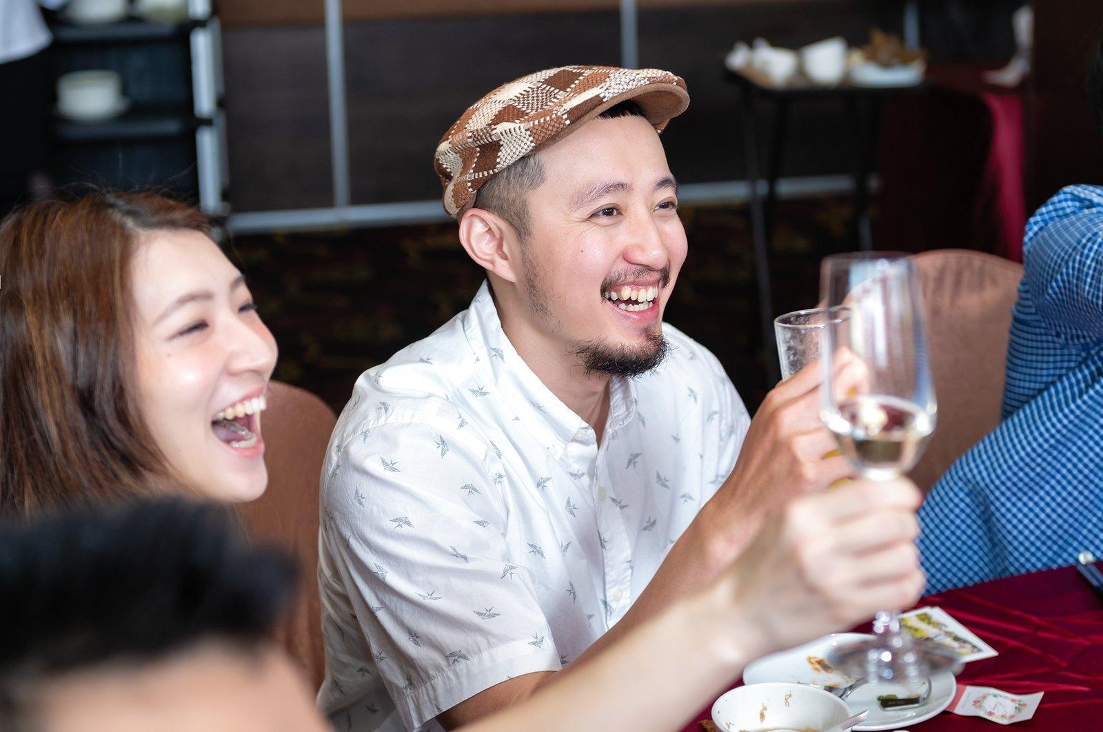 【婚攝】曾晨 & 佳文 / 宜蘭 / 蘭城晶英酒店