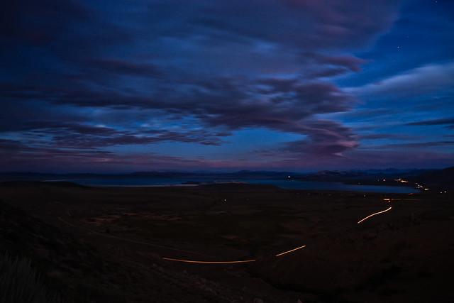 DSC09450-E - Goodnight From Mono Lake