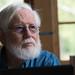 Broadband-Island Professor Grades Students from afar