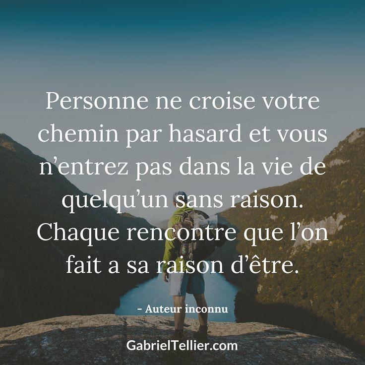 Citations Hasard