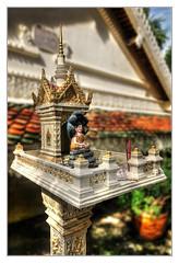 Phnom Penh K - Wat Phnom Prah Chao