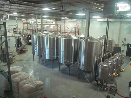 canada québec laurentides thérèsedeblainville blainville brasseursdunord brewery brasserie ratebeer relaisboréale