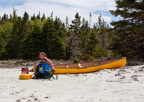 Baltee Island   by Landandwater.ca