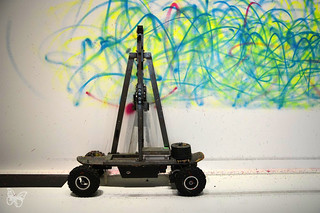 Artists & Robots -  So Kanno & Takahiro Yamaguchi 01 | by Butterfly Art News