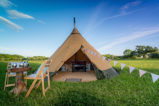 Boutique Tipi Hotel