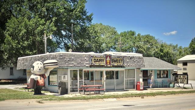 Dairy Sweet - Auburn,Nebraska