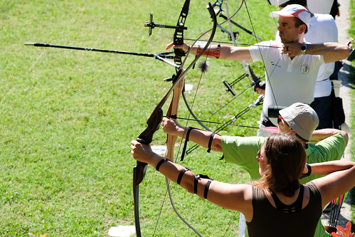 A_RANA-Atomiade2018- archery-5 | by Atomiade Varese 2018