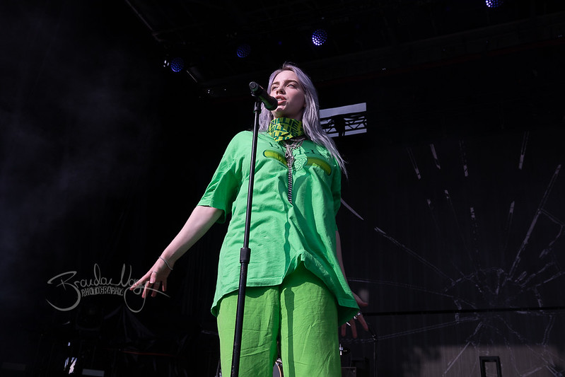 Billie Eilish | 2018.07.28