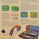 George Plimpton for Intellivision, 1982a