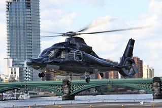 Eurocopter EC-155B-1