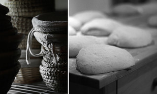 Baskets and resting dough | by StellaMarPereira