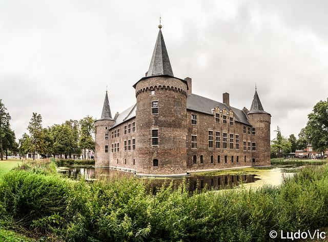 Château d'Helmond