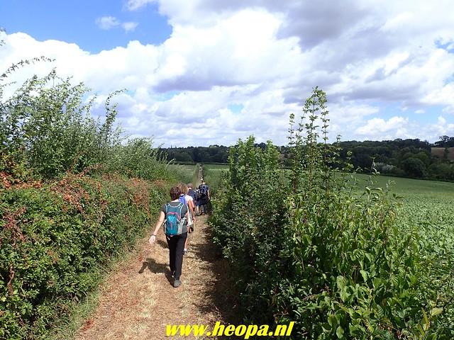 2018-08-10         2e dag          Heuvelland       31 Km  (104)