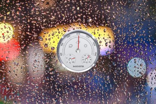 barometer-rainmeter | by WindowsPersonalization